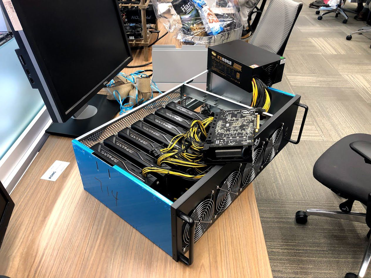The Rise of ASICs: A Step-by-Step History of Bitcoin Mining