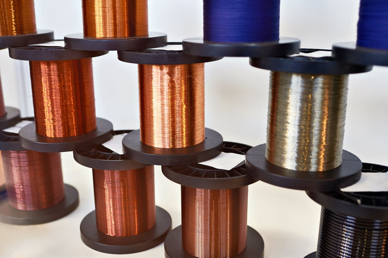 Crypto Custodian Copper Eyes $2.5B Valuation in $500M Funding Round Talks: Report