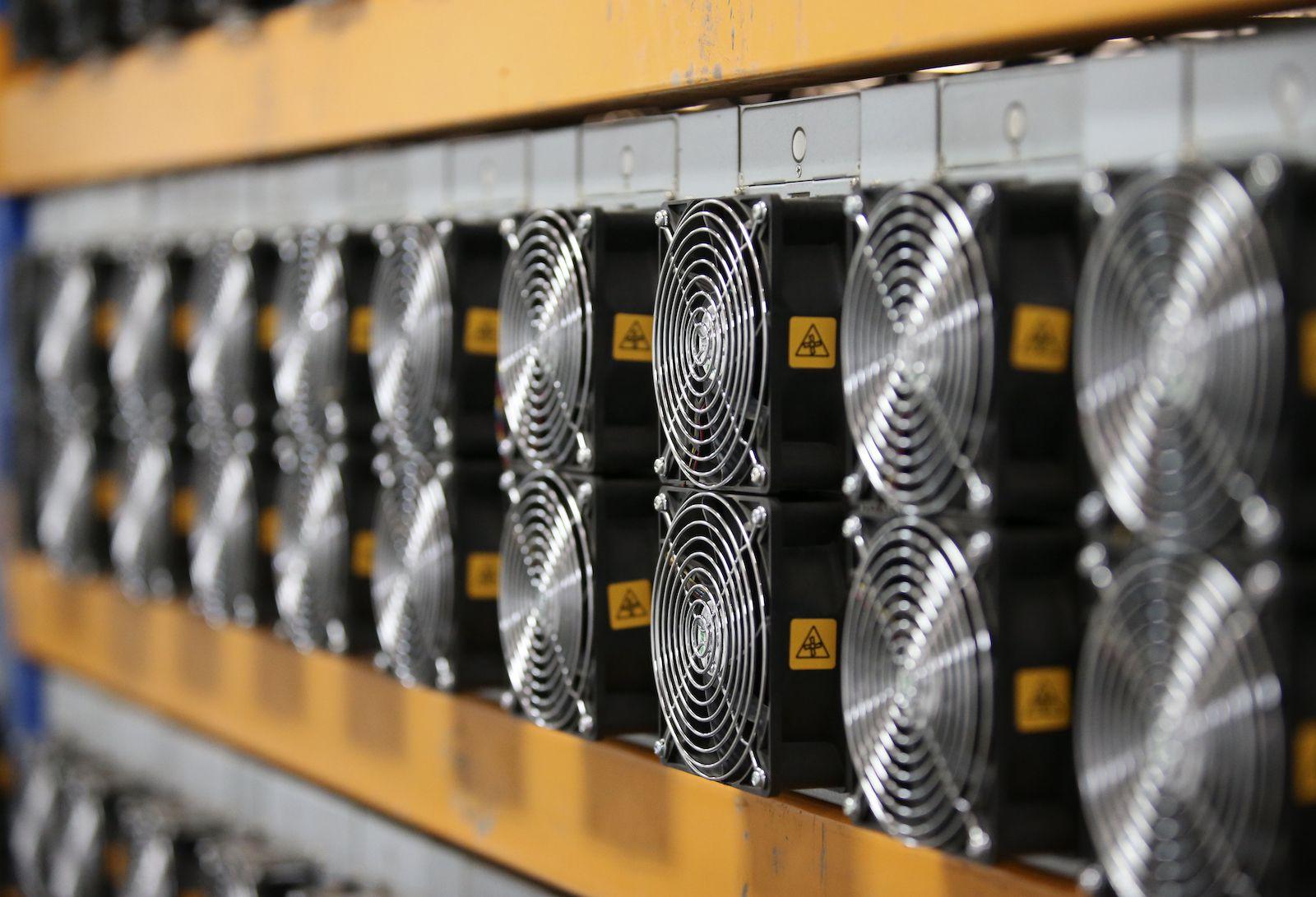 Argo Blockchain's Texas Mining Facility Will Propel Shares Higher, Analysts Say