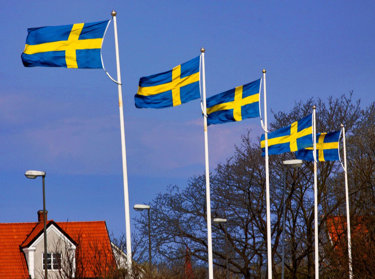 Swedish Financial Watchdog Investigating Two Local Crypto Firms