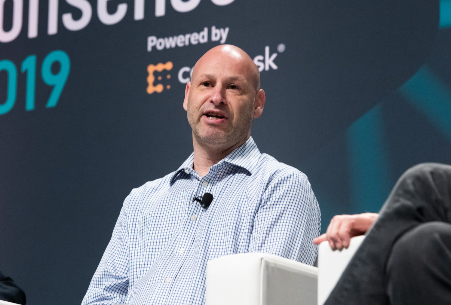 ConsenSys Holds Funding Round Talks With $3B Valuation: Reporton October 11, 2021 at 8:33 am