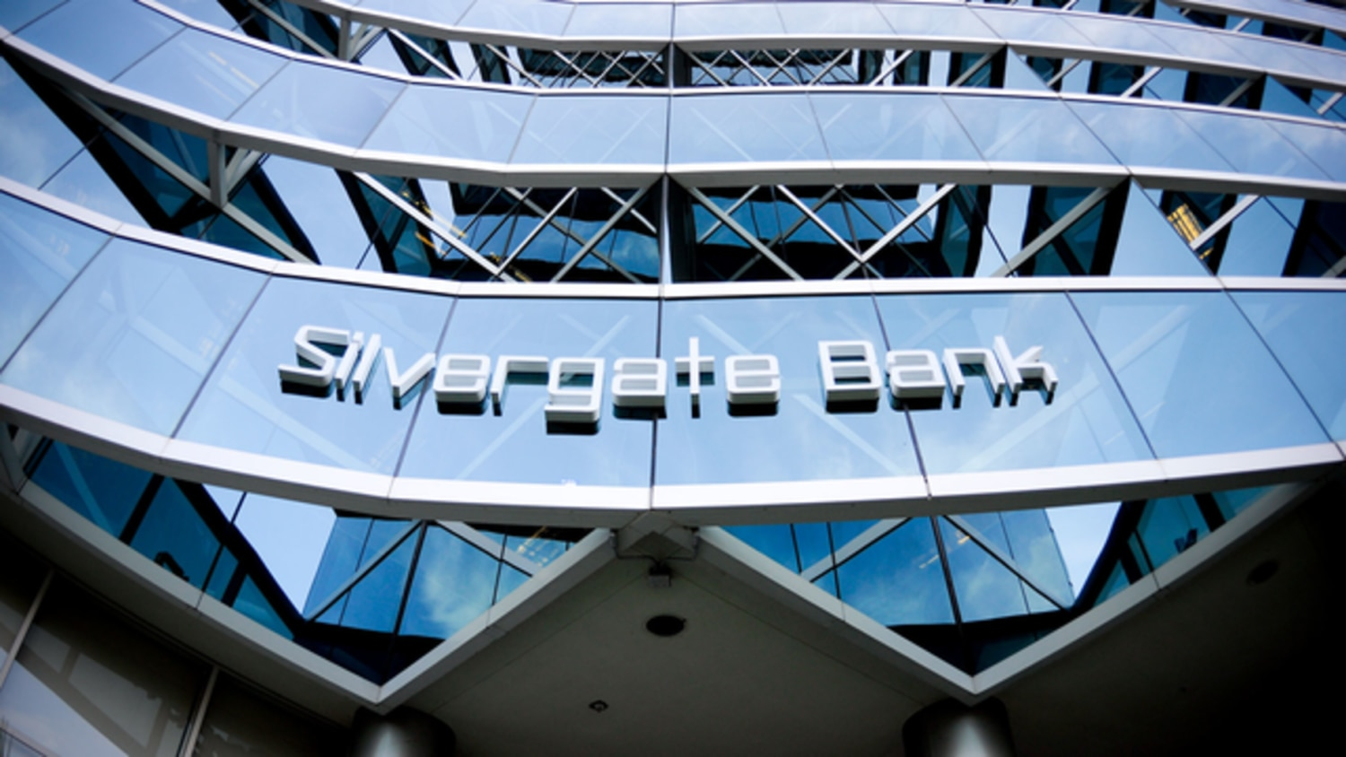 Morgan Stanley Silvergate Report Sends Crypto-Friendly Bank Up 7%on October 8, 2021 at 6:00 pm