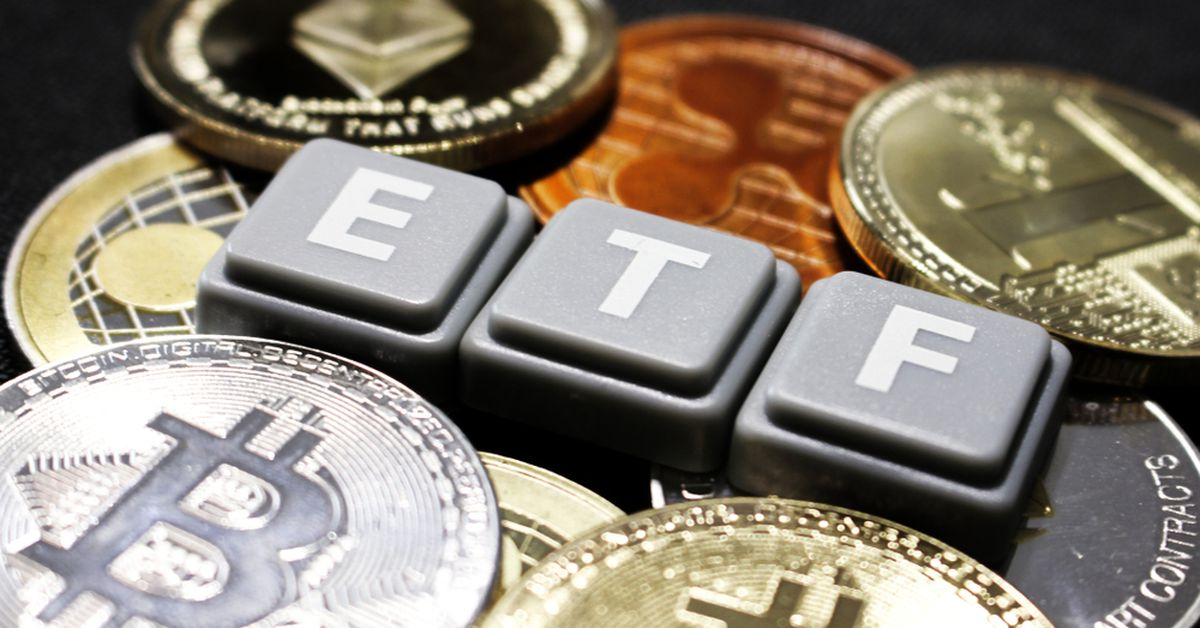 What Is a Bitcoin ETF?