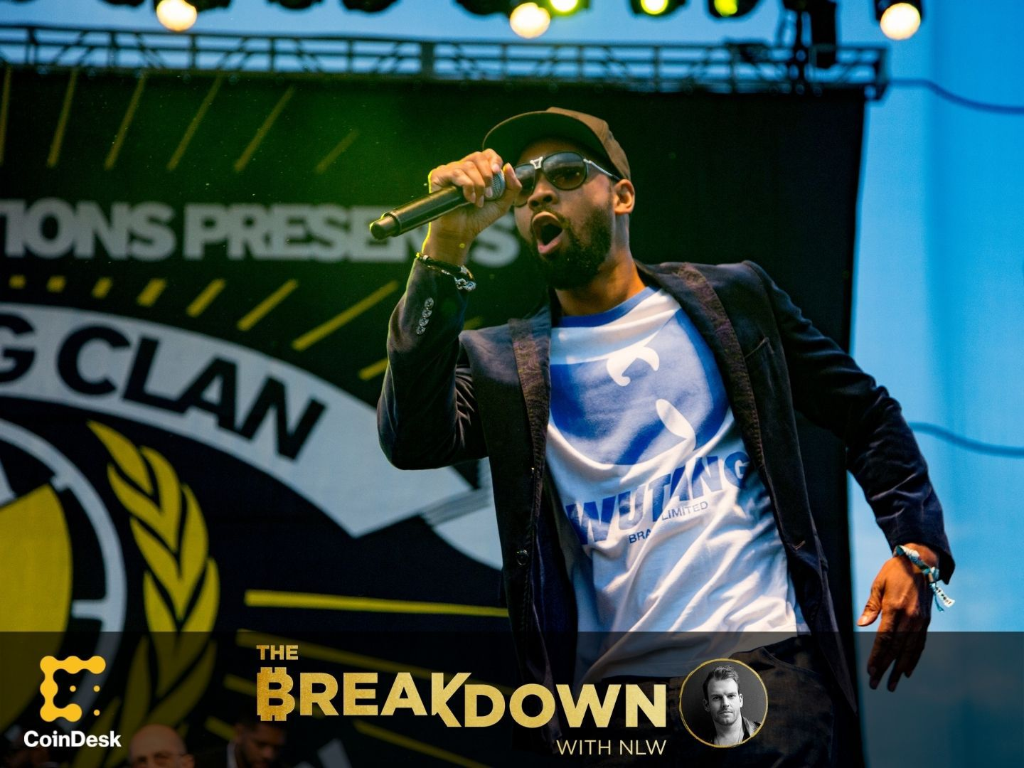 The US Government Sold a Wu-Tang Album to a DAO for $4M