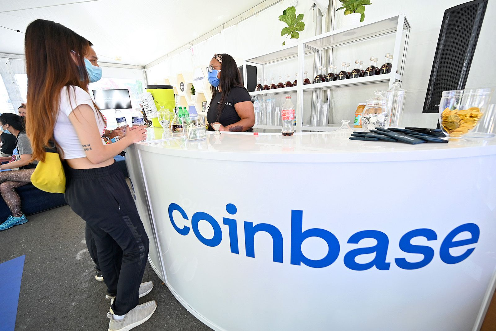 Coinbase Wants Coders to Help With Its Crypto Regulation Proposal