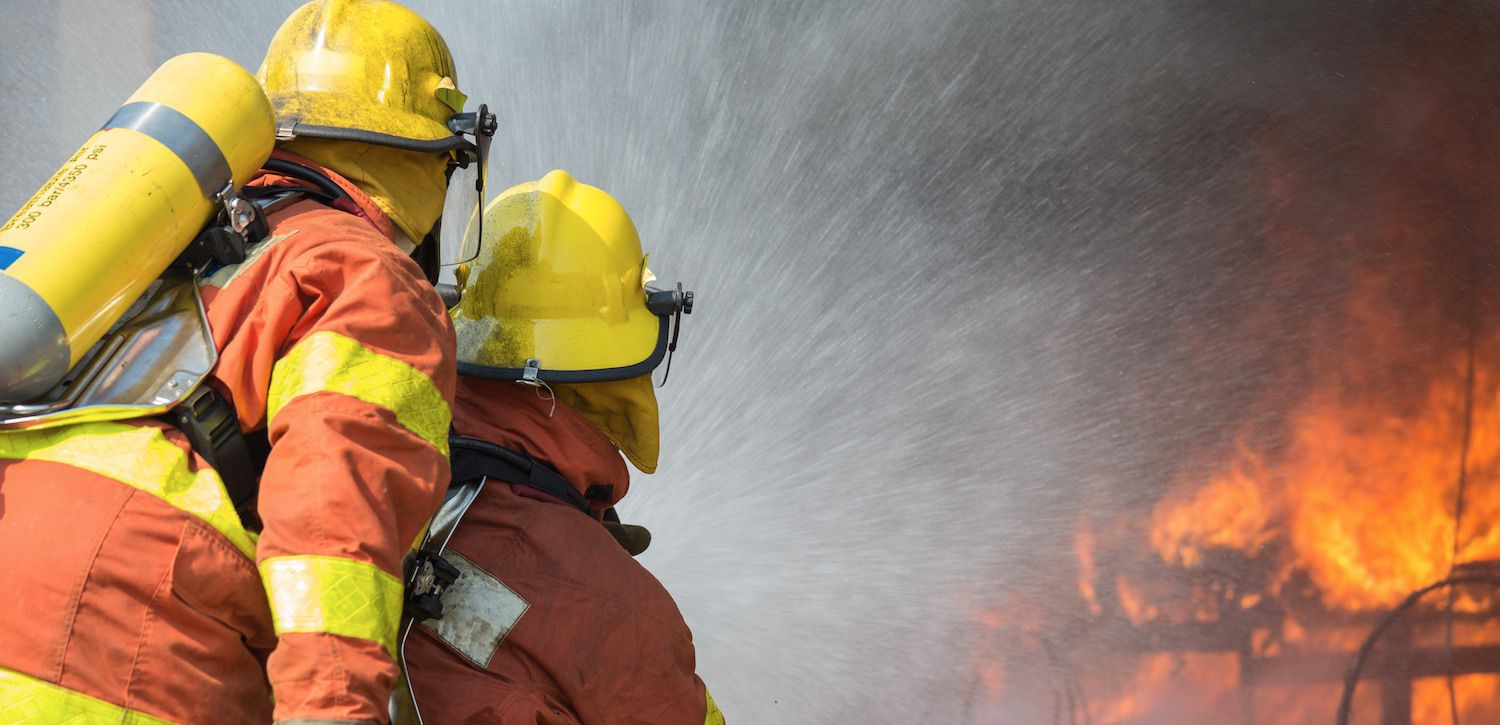 Houston Firefighters Pension Fund Makes Bitcoin, Ether Purchase