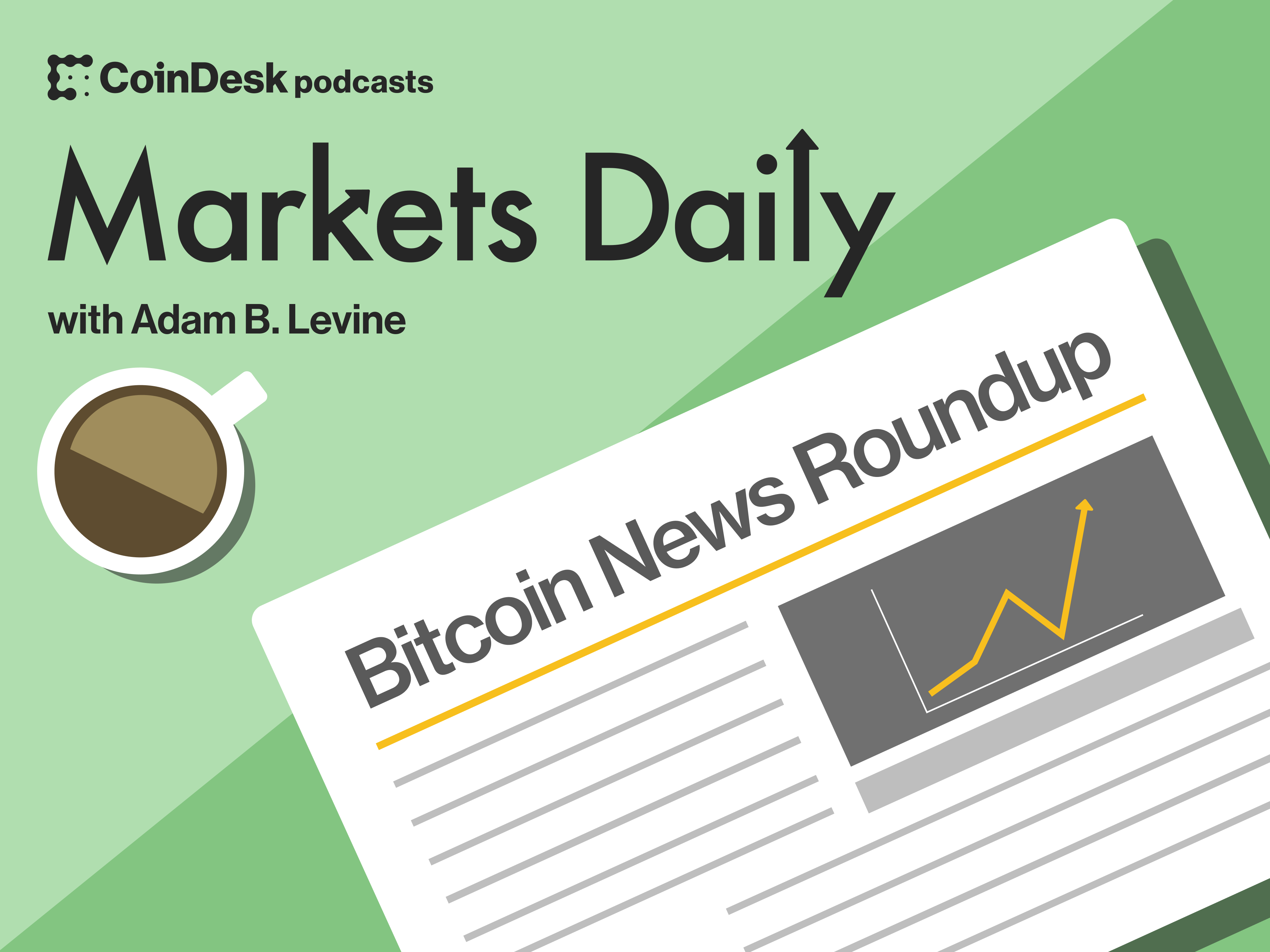 Crypto News Roundup for Oct. 26, 2021