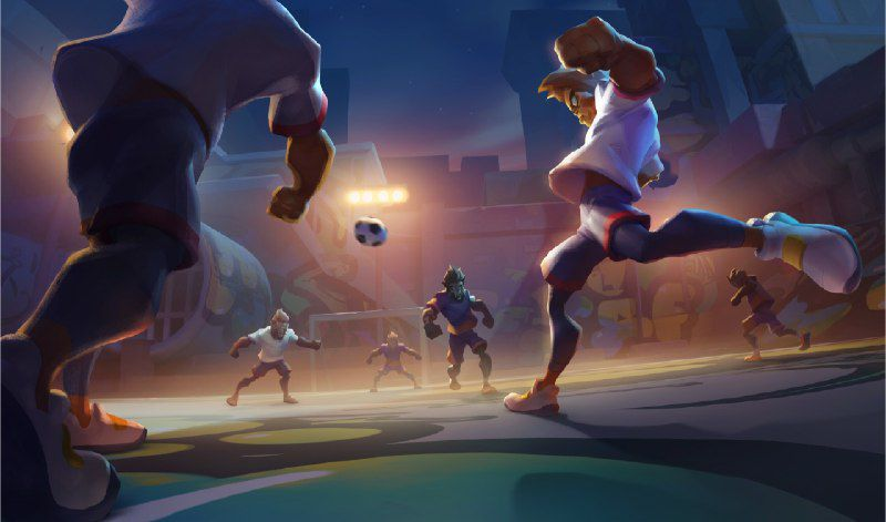 DraftKings Founders Back 'Play-to-Earn' Soccer Game With $3M Raise