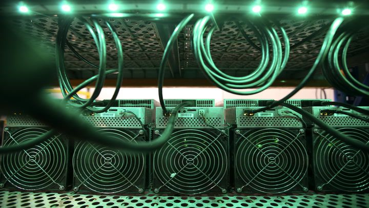 Atlas Taps Compute North to Expand ESG-Focused Bitcoin Mining