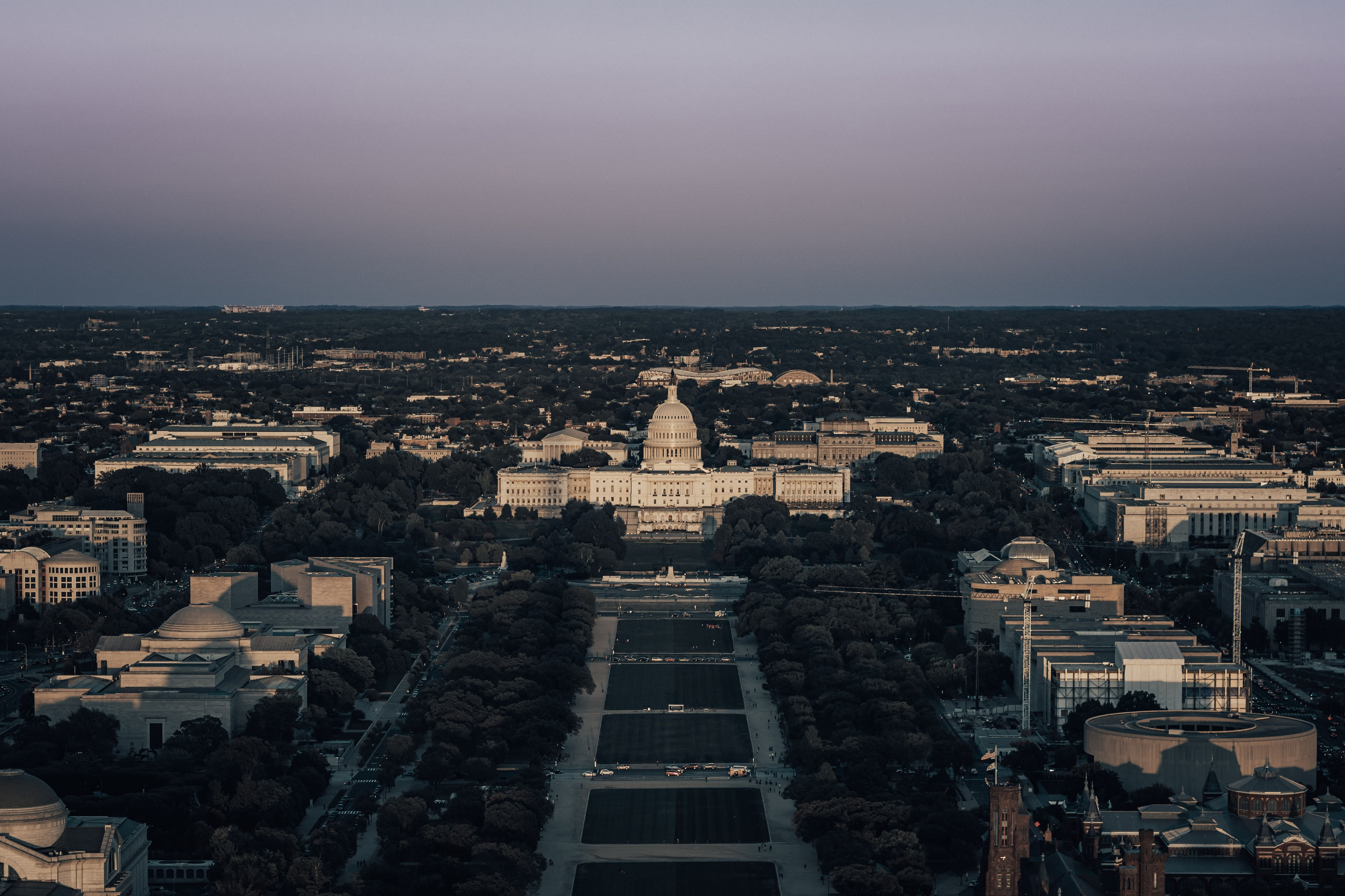 What I Learned About Crypto Regulation From a Week in DC