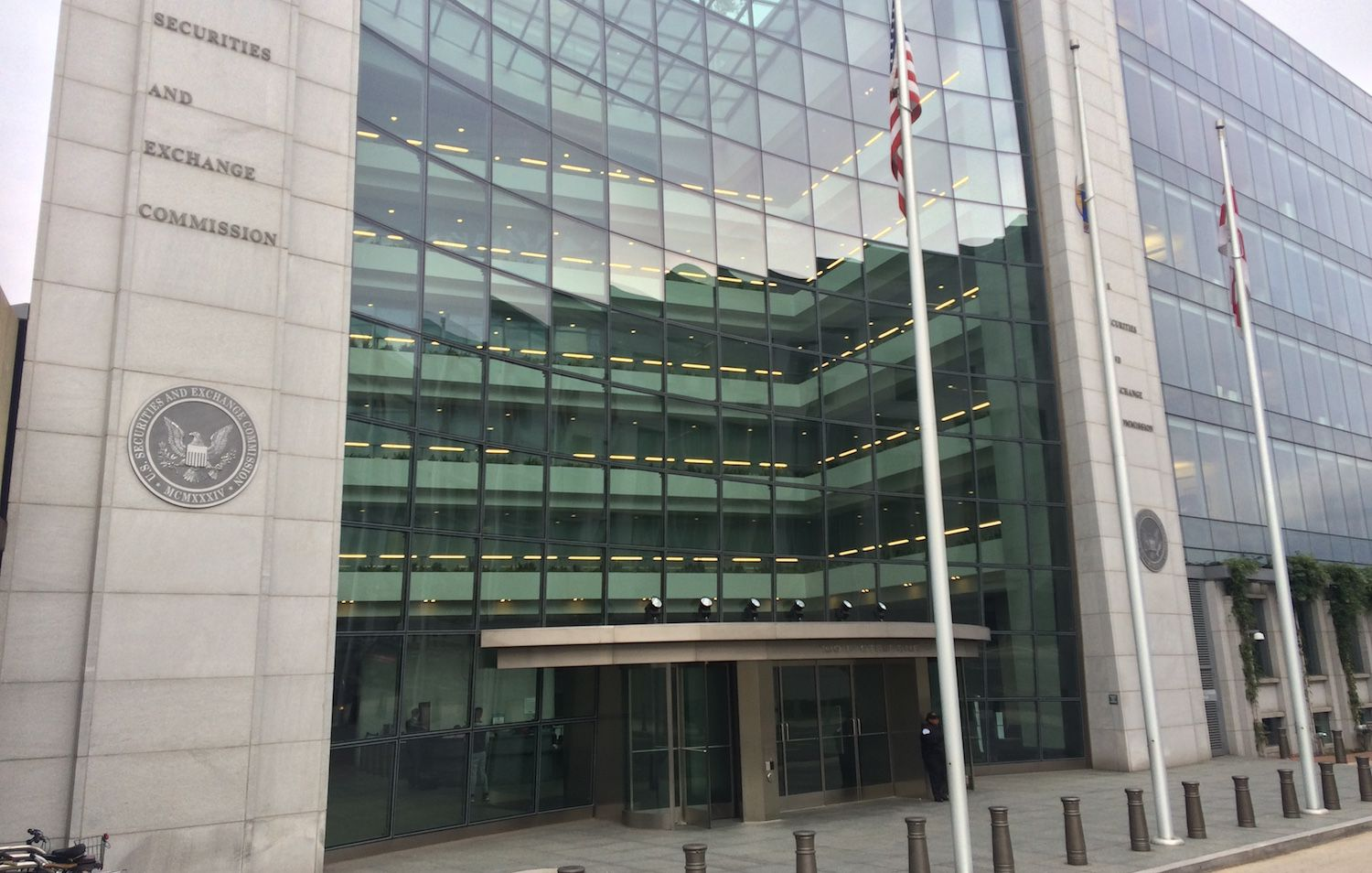 SEC Approves Volt Equity's Crypto Stock ETF