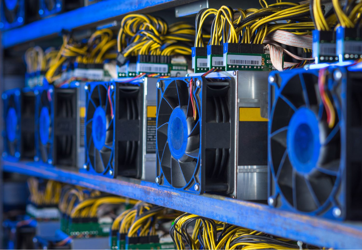Powerbridge to Deploy 2,600 Crypto Mining Rigs in Hong Kongon October 8, 2021 at 3:20 pm