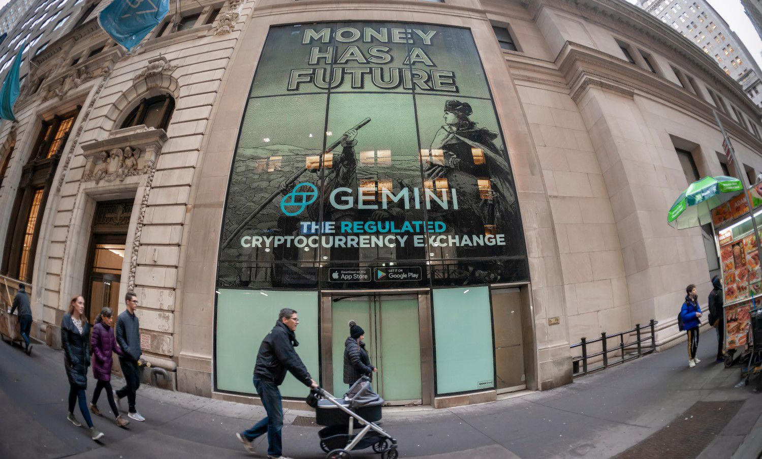 Gemini Introduces 'Earn' Product in Hong Kong as Part of Asia Push