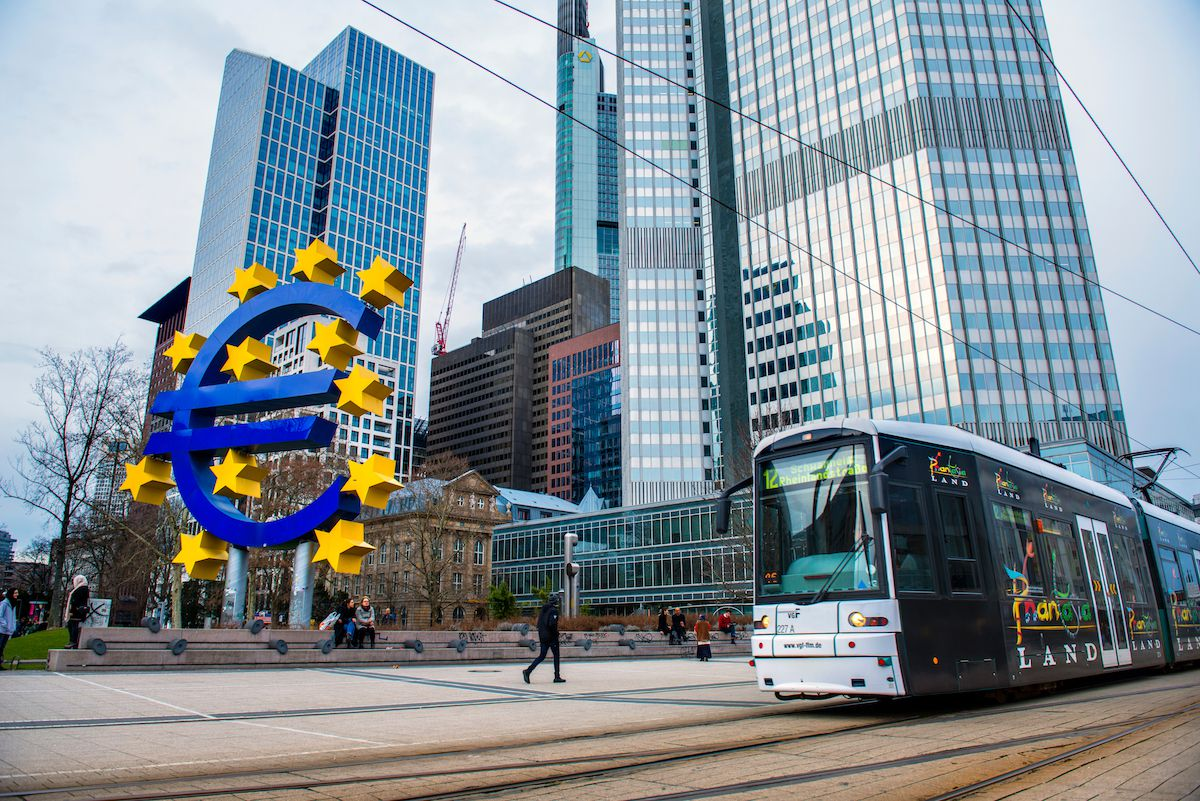 Big Tech-Issued Stablecoins Could 'Amplify Shocks' to Financial System, Says ECB Execon October 8, 2021 at 2:19 pm