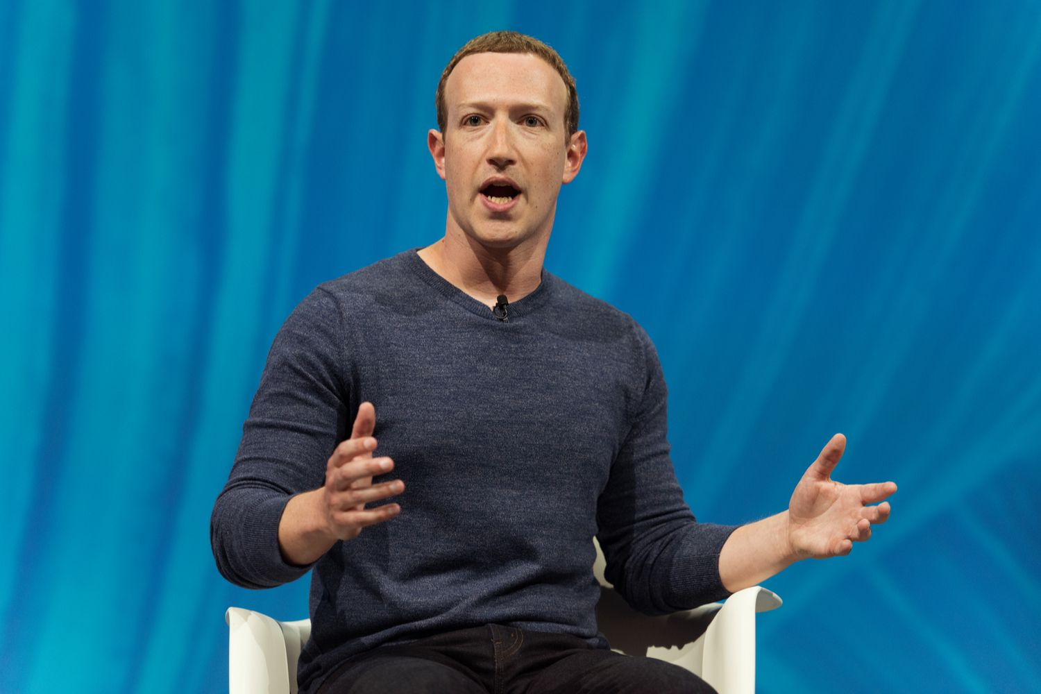 Facebook to Break Out Results for Augmented/Virtual Reality Division Starting in Q4