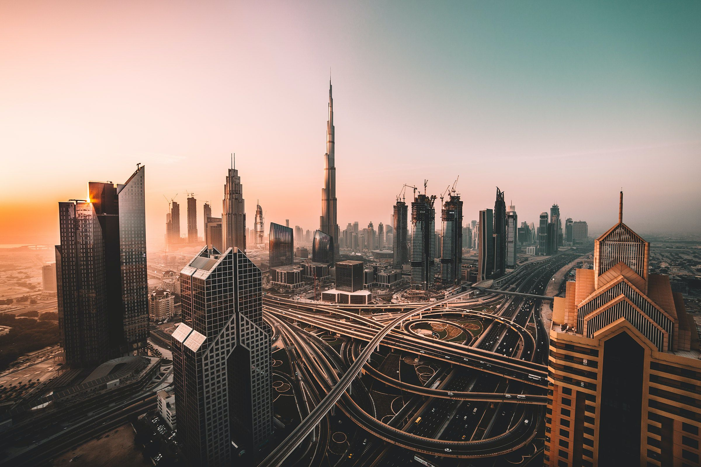 Dubai Issues New Rules for Security, Derivatives Tokens