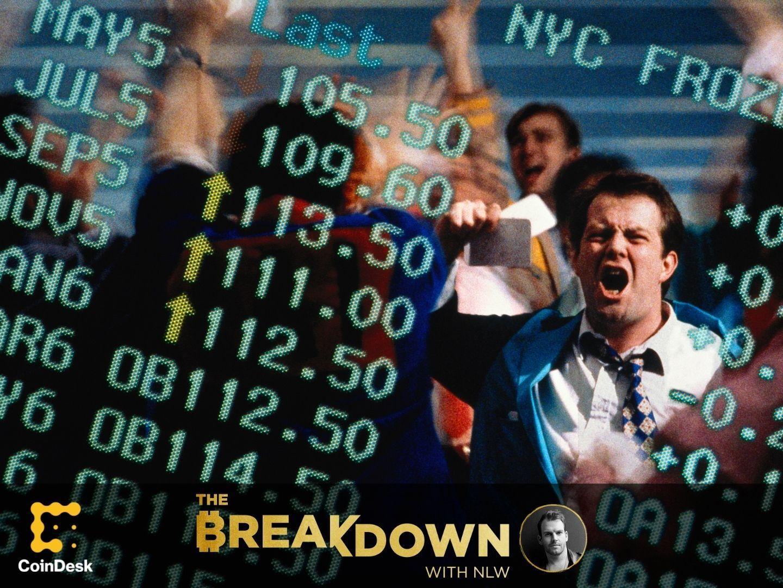 Massive Trading Volume for ProShares Bitcoin Futures ETF as NYAG Targets Crypto Lenders